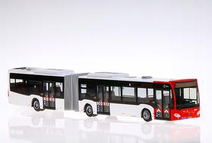 Bussmodell Citaro