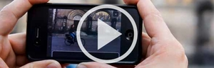 Smartphone App BSAG
